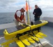 OTN Tests New Wave Glider Technology