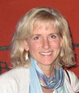 Sara Iverson