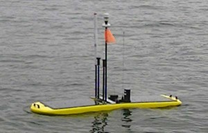 waveglider_in_water